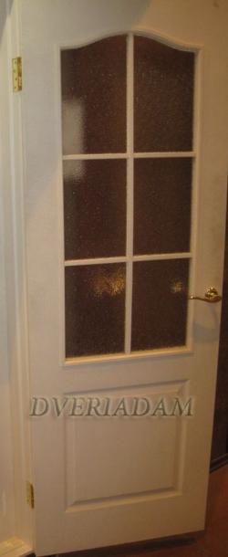 Межкомнатная  дверь Классик ПО грунт