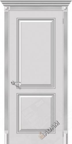 Дверь на многие года