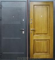 Входная стальная дверь Колизей (Шервуд дуб)