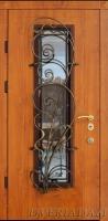 Элитные двери серии СТРАЖ-012 модель Мелодия