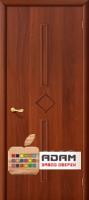 Межкомнатная ламинированная дверь 4Г9 итальянский орех (9 Г)