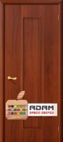 Межкомнатная ламинированная дверь Тиффани ПГ итальянский орех (20 Г)