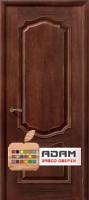 Межкомнатная  шпонированная дверь Премьера ПГ Патина Голд