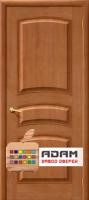 Межкомнатная дверь из Массива СОСНЫ М16 ПГ Светлый лак