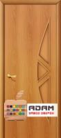 Межкомнатная ламинированная дверь 4Г15 миланский орех (15 Г)
