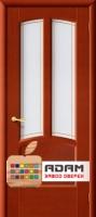 Межкомнатная дверь из Массива Ветразь ПО  Т-12