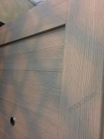 Входная дверь GROFF Т2-221 Cappuccino Veralinga (95мм) (серия Technics)