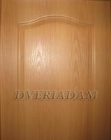 Межкомнатная дверь Палитра-Адам ПГ миланский орех