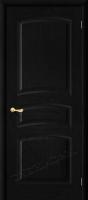 Межкомнатная дверь из Массива М16 ПГ венге