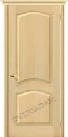 Межкомнатная дверь из Массива М7 ПГ Без отделки