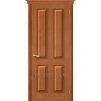 Межкомнатная дверь из Массива М15 ПГ Светлый лак