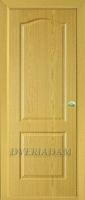 Межкомнатная дверь Палитра-Адам  ПГ дуб