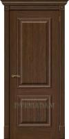 Межкомнатная шпонированная дверь Вуд Классик-12 Golden Oak