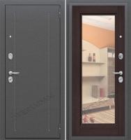 Стальная дверь Оптим Флэш Wenge Veralinga/Reflex