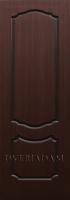 Межкомнатная шпонированная дверь Венеция ПГ венге