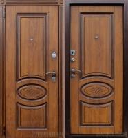 Входная стальная дверь ОРИОН