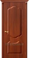 Межкомнатная дверь с ПВХ-пленкой Перфекта ПГ итальянский орех