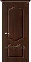 Межкомнатная дверь с ПВХ-пленкой Перфекта ПГ венге
