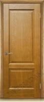 Межкомнатная дверь из массива модель Бароло ПГ ДУБ