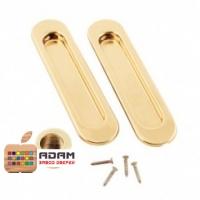 Ручка Купе SH010 золото