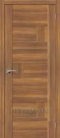 Межкомнатная дверь с эко шпоном Легно-38 Golden Reef