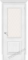 Межкомнатная дверь с эко шпоном Классико-13 Royal Oak