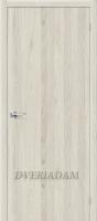 Межкомнатная дверь с эко шпоном Тренд-0 Luce