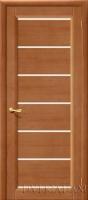 Межкомнатная дверь из Массива М2 ПО Светлый лак
