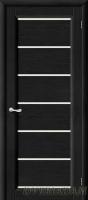 Межкомнатная дверь из Массива М2 ПО венге