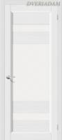 Межкомнатная дверь из Массива Леон ПО зефир