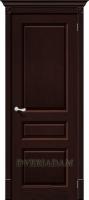 Межкомнатная дверь из Массива Леонард ПГ Венге