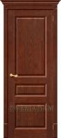 Межкомнатная дверь из Массива Леонард ПГ Орех