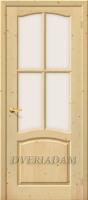 Межкомнатная дверь из Массива Мечта ПО
