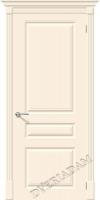 Межкомнатная окрашенная дверь Скинни-14 Cream