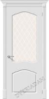 Дверь Скинни-31 Whitey