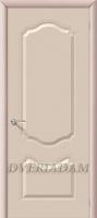 Межкомнатная эмалированная дверь Филадельфия ПГ Крем